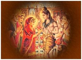 Swayamvara Parvathy for Happy Marriage